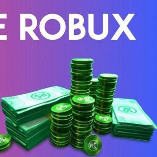 Robux Generator App Free