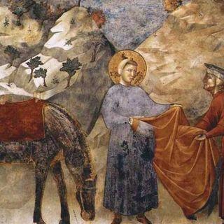 92 - Gli affreschi di Assisi