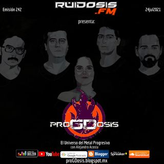 proGDosis 242 - 24jul2021 - Anachronos