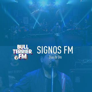 SignosFM #829 Días de Oro (Argentina / Chile)