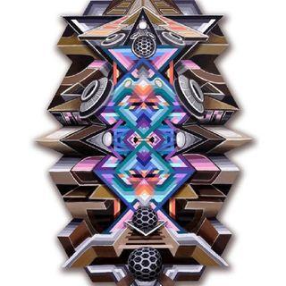 Meditación Arcoiris 16/40 Reactivación Chakras de la Evolución (Tobillos)