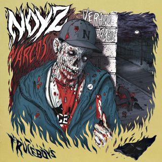 Noyz Narcos - Verano Zombie Pt.2 - Feat. Metal Carter