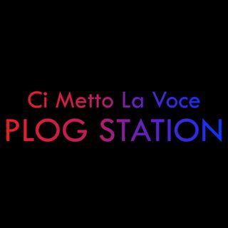 """Ci Metto La Voce"" PLOG Station"