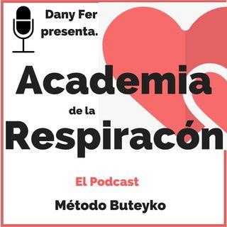 Academia de la Respiración.