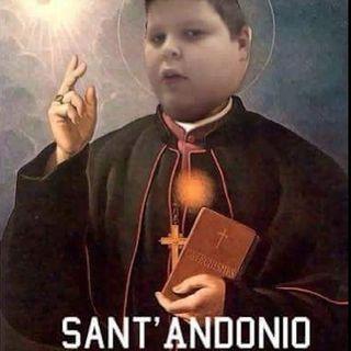 #141e5 Saluta Sant'Andonio