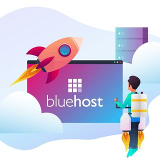 Bluehost Review - Top 5 Things You MUST Know About Bluehost!