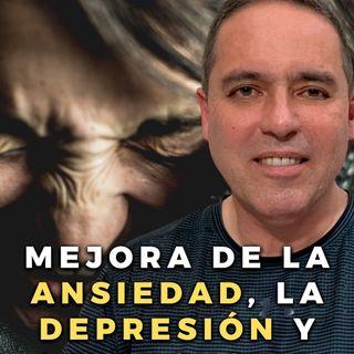 ✋🏼 SE HA AGUDIZADO TU ANSIEDAD, DEPRESIÓN, INSOMNIO O SUFRES DE ANGUSTIA?