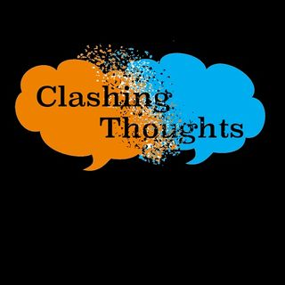 Clashing Thoughts