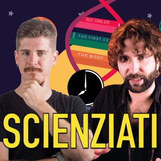 Le impervie (e non del tutto ragionevoli) vie della Scienza - con Barbascura X