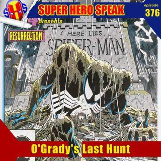 #376: O'Grady's Last Hunt