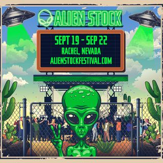 UFO Buster Radio News – 267: Alien Stock Will Happen Without Matty Roberts