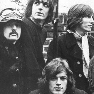 Dee Giallo Carlo Lucarelli racconta Pink Floyd