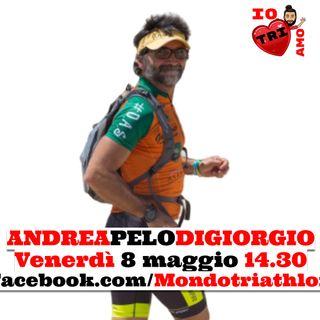 Passione Triathlon 🏊🚴🏃💗 Andrea Pelo Di Giorgio