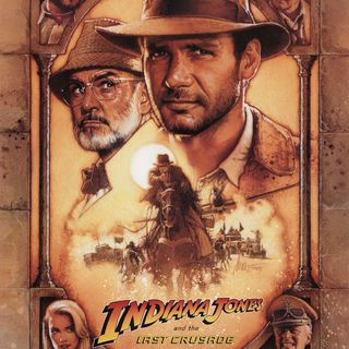 Indiana jones e l'ultima crociata (focus sul Graal)