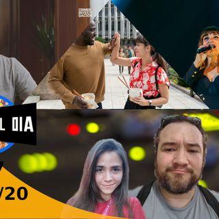Rozalen | Amazon | Ponte al día 297 (28/09/20)