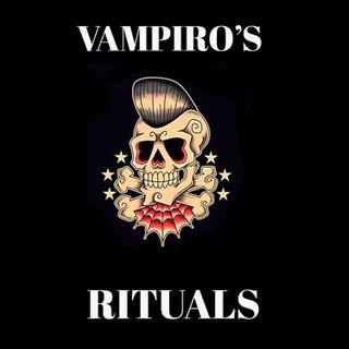 Vampiro's Rituals