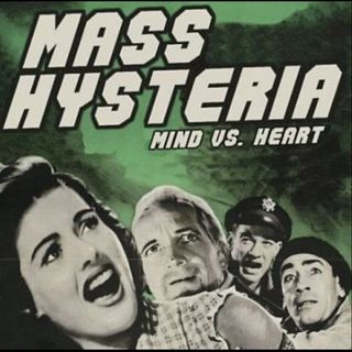 Mass Hysteria — Americans Forget They Have Immune Systems, Suffer Lack of Knowledge Syndrome
