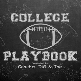 College Football Playbook Ep 7