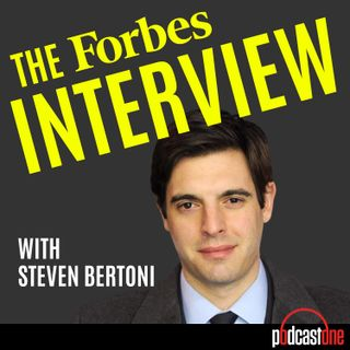 Forbes on PodcastOne