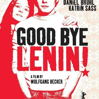 GOOD BYE LENIN, visto e piaciuto (piccola recensione)