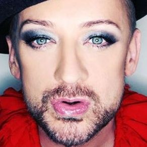 Boy George - Feel the Vibration (edit)
