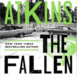 Ace Atkins The Fallen