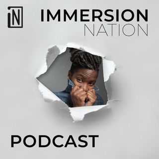 #32 Always a challenge but absolutely possible with Immersive Producer Niyia Mack