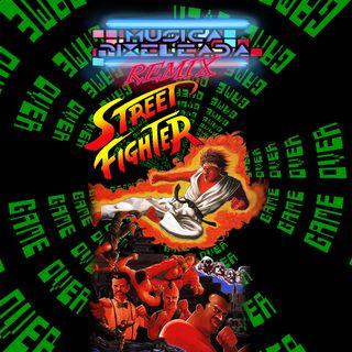 Street Fighter (Arcade)