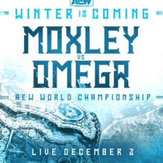 TV Party Tonight: AEW - Winter is Coming