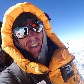 S2E4. Jakob Urth: Bjergbestiger i livsfarlig redningsaktion