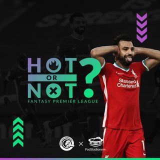 Niech żyje Salah! #1