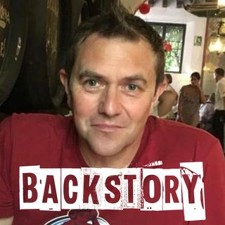 Backstory with Craig Deeley