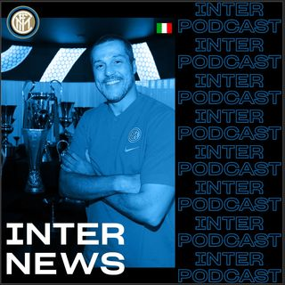 JULIO CESAR | Intervista esclusiva @ Inter HQ