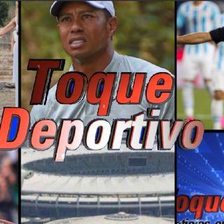 Toque Deportivo Resumen 17 de Marzo