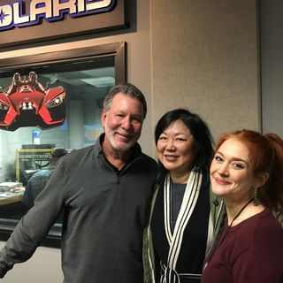 Margaret Cho talks with Dan&Josie