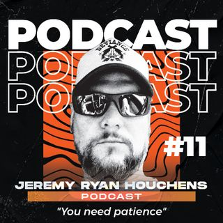 You need patience - Ep.11