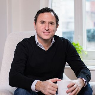 Attracting Talent and Building Competitive Advantage, with Daniel Chait