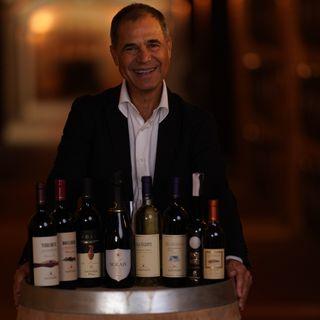 Massimo Podda | Maestri del vino italiano