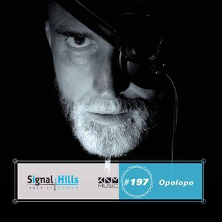 Signal Hills #197 Opolopo
