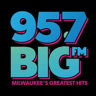 95.7 BIG FM (WRIT-FM)