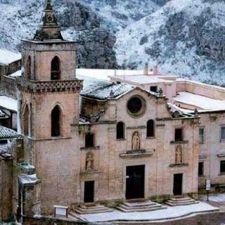 101 - Basilicata sacra: l'incanto di una terra