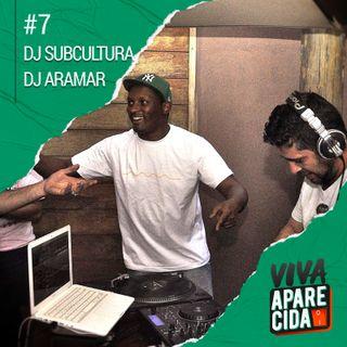 #7 - Samuel Subcultura, Aramar e a Cultura DJ em Sorocaba