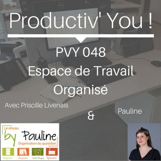 PVY 048 Espace de travail
