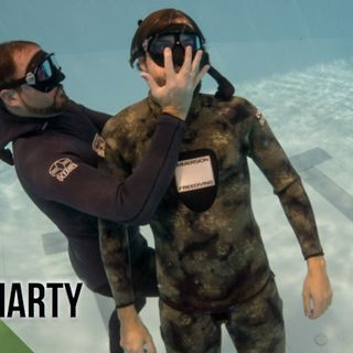 Freediving, Breathholding, Iceman Wim Hof, Tom Cruise's Mission Impossible Training, How To Use Static Apnea Tables & More!
