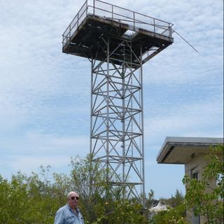 UFORadio-International Special: ep #6: 1967 Radar-Visual ECM UFO Incident above Southern Florida: Bill Schroeder & Dennis Force