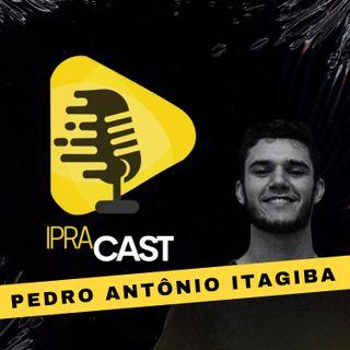 #001 Pedro Antônio IPRACAST