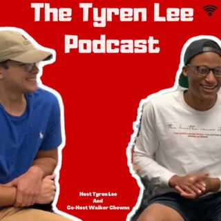 Epi.32/ Marketing and Building your Brand Awareness with Lil Stain