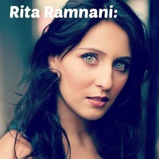 ODDcast PODcast Promo #2 : Rita Ramnani