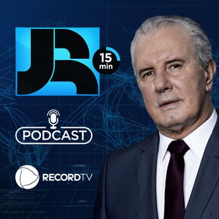 JR 15 Minutos com Celso Freitas