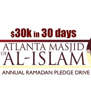 Ramadan the Month of Quran 2013